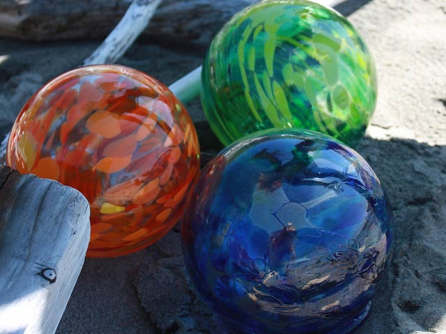 glass-balls