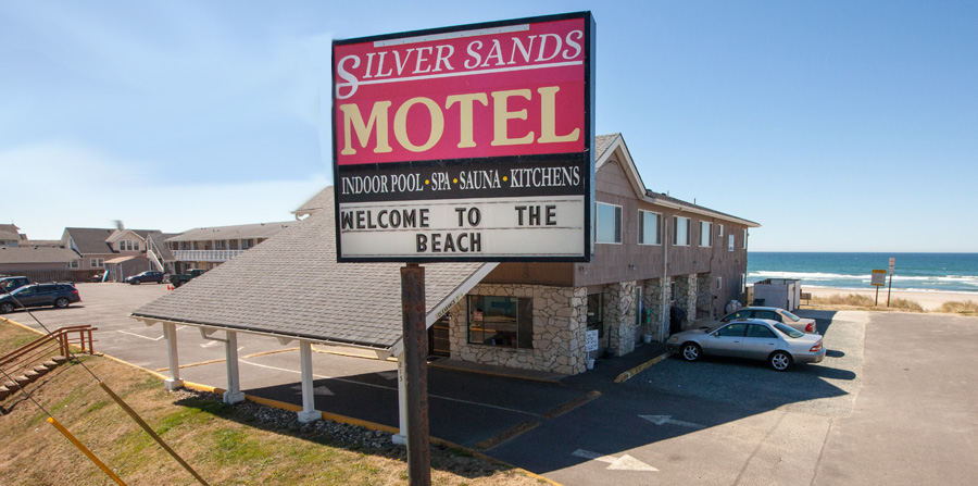 Silver Sands Motel Is Your Perfect Spot